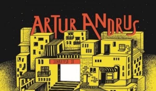Going. | Artur Andrus - Klub Wytwórnia