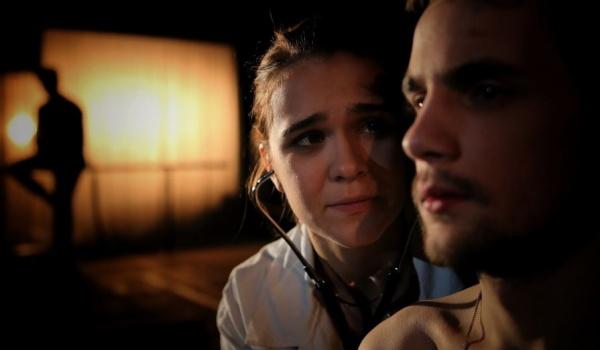 Going. | prawie my - Teatr AST - Scena 210