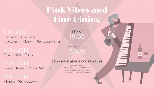 Going. | Pink Vibes & Fine Dining - Pink Lobster