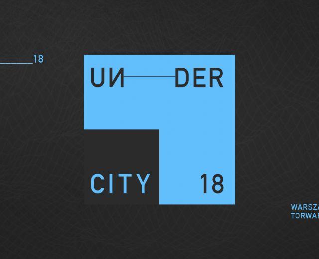 Going.   Undercity Festival