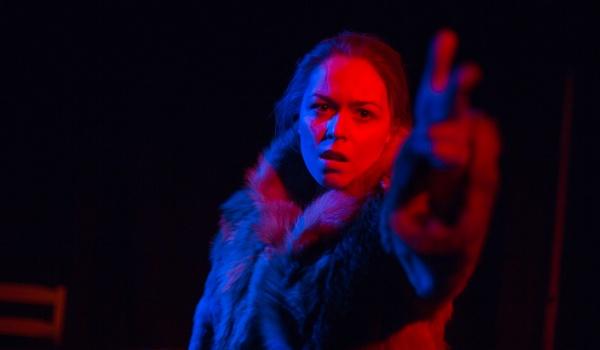 Going. | Zaraz Wyjdę / reż. Sylwia Rosak - Teatr Druga Strefa