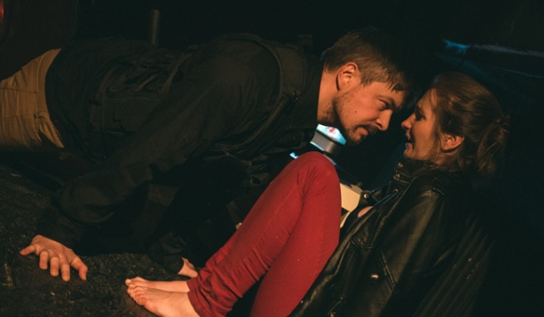 Going. | Vladimir / reż. Jan Naturski - Teatr Druga Strefa