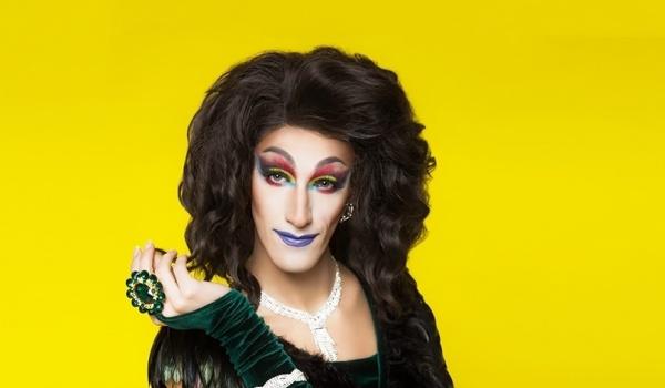 Going. | Bombonierka Madame Kakadu, czyli (pod)wieczorki z Drag Queen - Teatr Barakah / ArtCafe Barakah