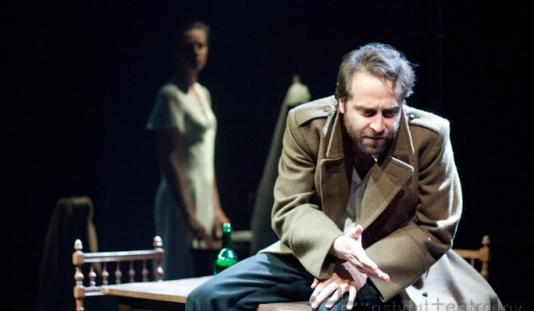 Going. | Bracia Karamazow - Teatr Polski we Wrocławiu