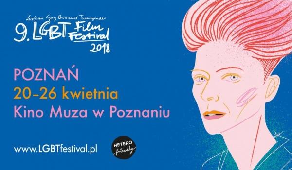 Going. | 9. LGBT Film Festival 2018 - Kino Muza w Poznaniu