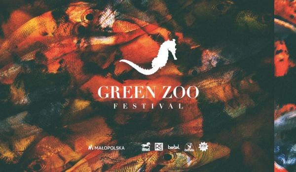 Going. | Green ZOO Festival 2018 - Karnet - Miasto Kraków