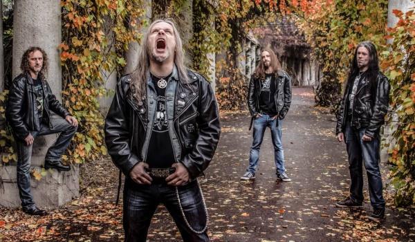 Going. | Vader, Marduk + goście - MegaClub
