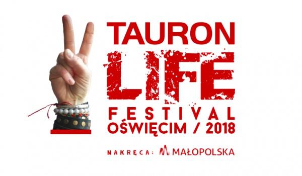 Going. | Tauron Life Festival Oświęcim 2018 - Stadion MOSIR Oświęcim