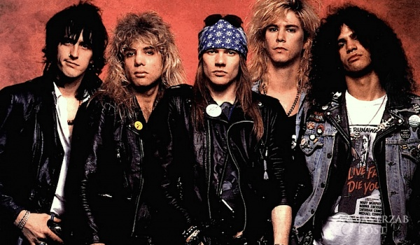 Going. | Guns N Roses Tribute Band (Hollywood Rose) - Klub CK Wiatrak