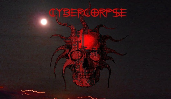 Going.   CYBERCORPSE - Teatr Barakah / ArtCafe Barakah