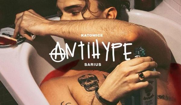 Going. | Sarius Antihype Katowice - MegaClub