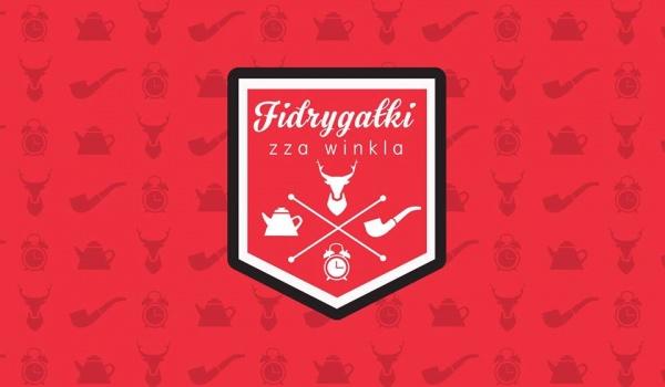 Going. | Fidrygałki zza winkla - Kujawsko-Pomorskie Centrum Kultury / KPCK