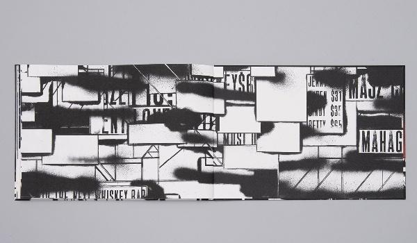 Going. | Design 32: Najlepsze Dyplomy Projektowe 2017 - Rondo Sztuki