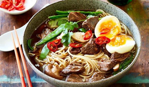 Going. | Weekend Ramen - Bao Bao - Asian Street Food