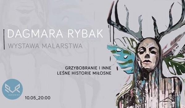 Going. | Dagmara Rybak | Grzybobranie i inne leśne historie miłosne - Surowiec