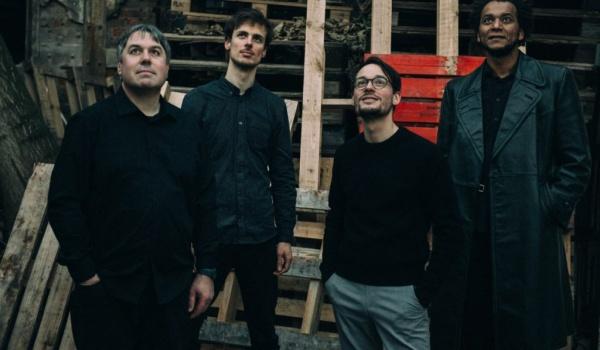 Going. | Quatuor Machaut - Kościół Mariacki W Katowicach