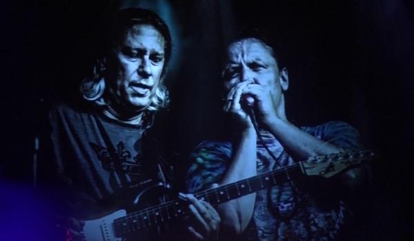 Going. | Gala Blues Top 2017 - Chorzowskie Centrum Kultury