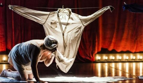 Going. | Mariacka 5 - Teatr Rozrywki w Chorzowie - Duża Scena