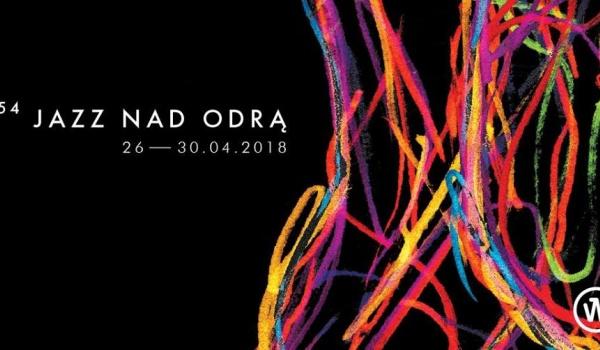 Going. | 54. Jazz nad Odrą - Impart