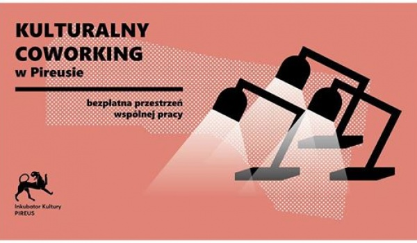 Going. | Kulturalny Coworking w Pireusie - Inkubator Kultury - Pireus
