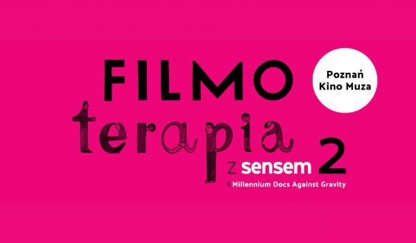 Going. | Filmoterapia z Sensem 2 / 21 x Nowy Jork - Kino Muza w Poznaniu