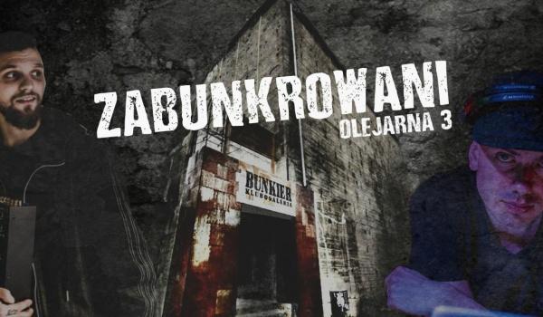 Going. | Zabunkrowani / Olejarna 3 - Bunkier Club
