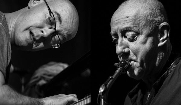 Going.   Henryk Miśkiewicz & Marcin Wasilewski Trio - 12on14 Jazz Club
