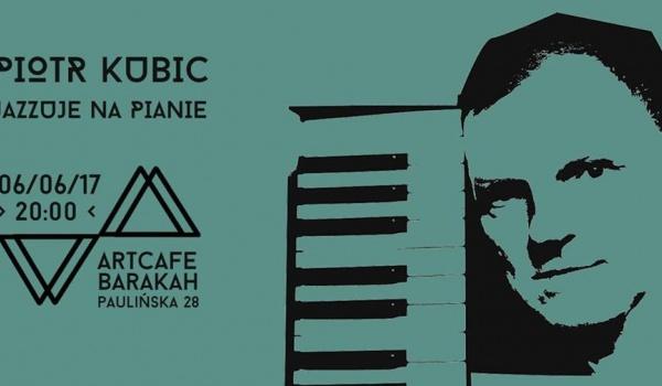 Going. | Piotr Kubic - Teatr Barakah / ArtCafe Barakah