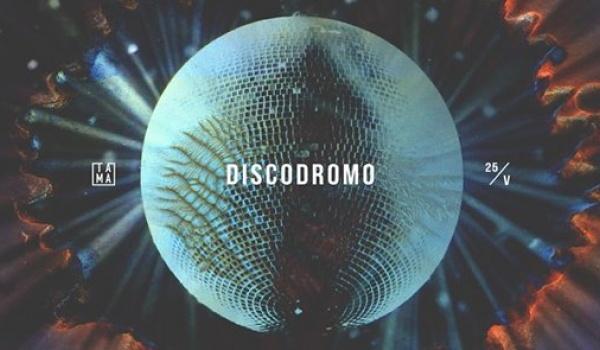 Going. | Discodromo / WOSK - Tama