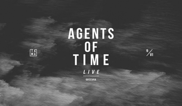 Going. | Urodziny Tamy: Agents of Time (live) - Tama