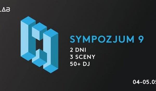 Going.   Sympozjum 9 / 2 dni / 3 sceny / 50+ dj - Projekt LAB