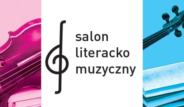 Going.   100. Salon literacko muzyczny - Nowohuckie Centrum Kultury