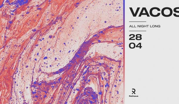 Going. | Vacos All Night - Rathaus