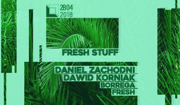 Going. | Fresh Stuff - Drugi DOM