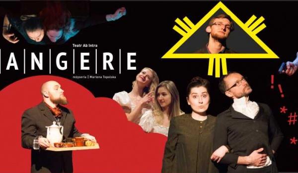 Going. | Tangere - Nowohuckie Centrum Kultury