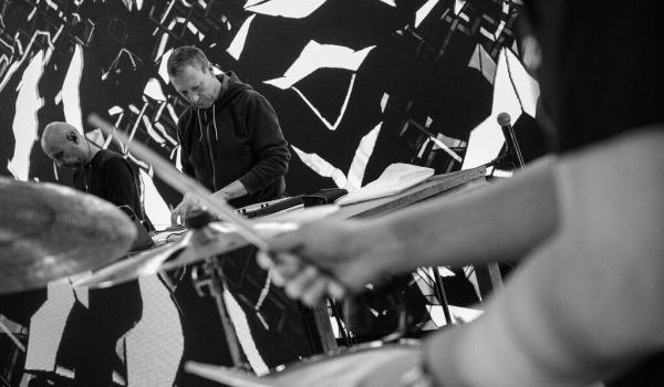 Going. | Skalpel Big Band - Próba Otwarta przed OFF Festivalem - Aula Nova, Poznań