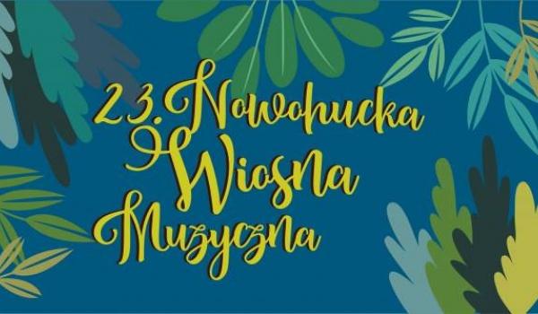 Going. | 23. Nowohucka Wiosna Muzyczna 2018 - Miasto Kraków