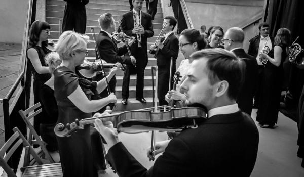 Going. | MUZYKA FILMOWA - Sinfonia Varsovia - Pawilon Koncertowy Sinfonia Varsovia