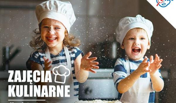 Going.   Warsztaty kulinarne - Akademia Twórczego Rozwoju Bystrzak - Kalamo