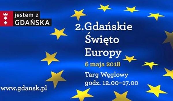 Going. | 2. Gdańskie Święto Europy - Targ Węglowy