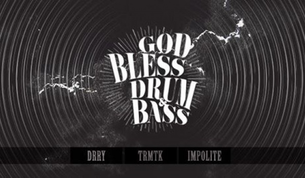 Going. | 5. urodziny God Bless DnB / Skynet - Zet Pe Te