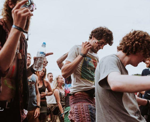 Going. | Koncerty i imprezy