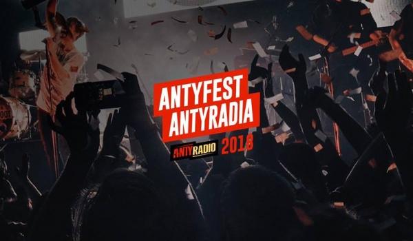 Going. | Antyfest Antyradia 2018 - Klub CK Wiatrak