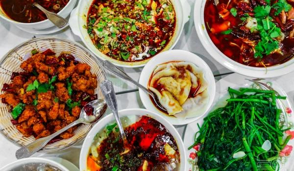 Going.   Festiwal Kulinarny Smaki Azji i Pacyfiku - Muzeum Azji i Pacyfiku