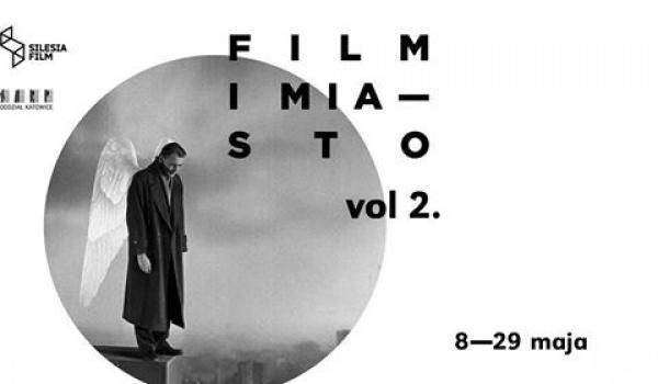 Going. | Film i Miasto vol. 2 - Centrum Sztuki Filmowej