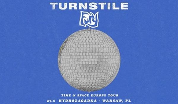 Going. | Turnstile + Fury - Hydrozagadka
