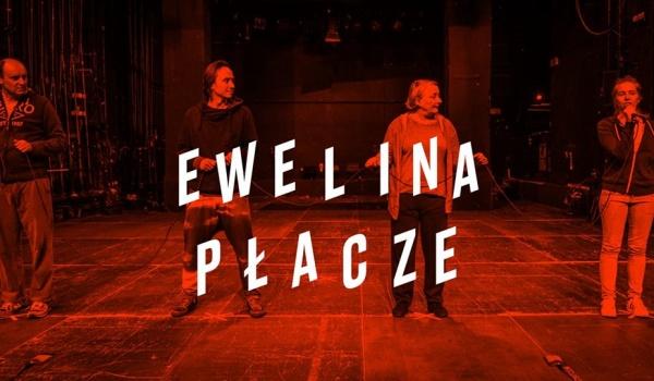 Going.   Ewelina Płacze - TR Warszawa
