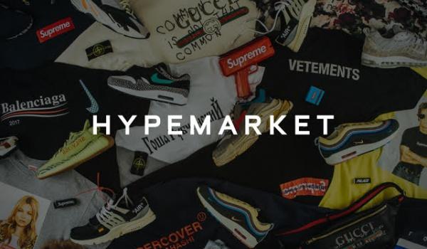 Going. | Hypemarket - Dom Towarowy Bracia Jabłkowscy