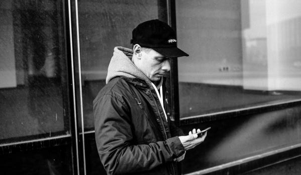 Going. | Włodi x DJ B - 'WDPDDTour Postscriptum' w Trójmieście! - Mewa Towarzyska