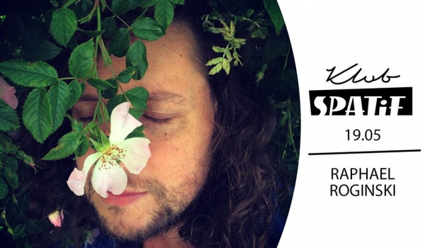 Going. | Raphael Roginski w SPATiFie - Klub SPATiF